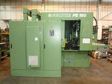 PFAUTER PE150 CNC Gear Hobber g