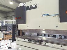 Used LVD PPEB-EFL 32