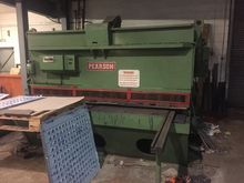 Used Pearson Guillot