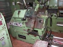 HESTIKA HM 26 Lathes general
