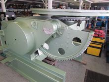 BODE Welding Positioner VP5