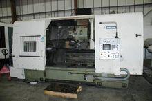 Used Mori Seiki CNC