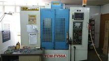 SUPERMAX YCM FV 56A Vertical ma