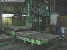 SACEM MST-110 A/C Boring genera