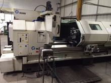 ROMI M680 Lathes general