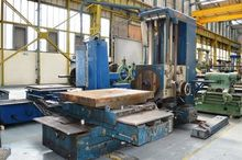 SCHARMANN FB500 Horizontal bore