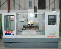 Bridgeport Vertical Machining C