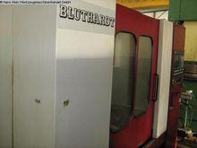BLUTHARDT / ALZMETALL BAZ 15 CN
