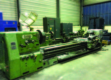 Used sculfort Lathes