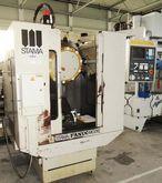 STAMA MC 010 Vertical mills
