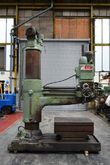 ARCHDALE 5' Radial Arm Drill Dr