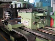 MAX MUELLER AMW-63 Lathes gener