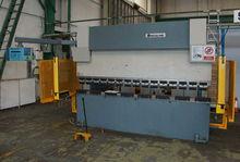Kingsland press brake 3 meter 1