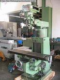 HOLKE F-10-V Vertical mills