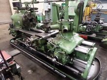 WARD 1013 Lathes general