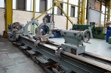 Poreba TPK 90 Lathes general