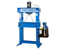 Used PROFI PRESS 30