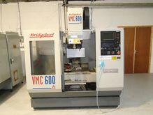 Bridgeport VMC 600/22 Vertical
