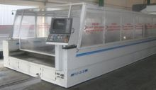 Kingsland (ELAS) CNC CO2 Laser