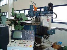 RIGIVA RS 70 CNC #FR00103