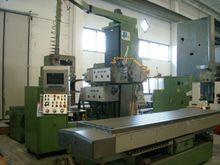 FIL FA 300 CNC #FA00565