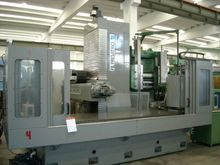 FIL FSM 300 SPEED CNC #FA00566
