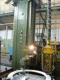 PAMA FT 140 CNC #AL00609