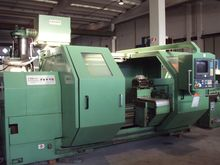 PBR T 450-2000 CNC #TO00642
