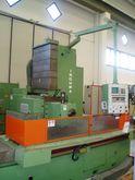 INDUMA MBM 25 CNC #FA00153