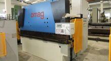 OMAG SQ-120-26 CNC #ML00881