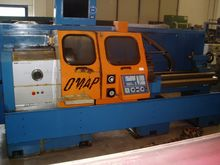 OMAP ALPINE 250-2000 FMS CNC #T
