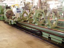 NILES 7000 CNC #TO01025
