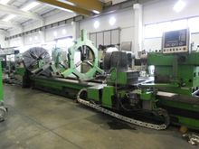 MERLI CLOVIS 70-7000 CNC #TO011