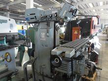 TIGER FU 130 RAM motorized #FR0
