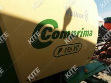 2010 Krone Comprima F155 XC