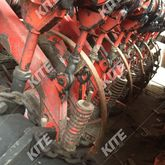Used 2001 Holmer Ter