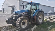 2003 New Holland TM 190
