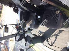 2012 Claas Lexion 670