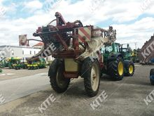 2004 Hardi Commander TF 2800/18