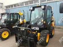 2015 JCB ROBOT 225 ECO