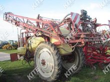2002 Hardi Commander Plus 2800/