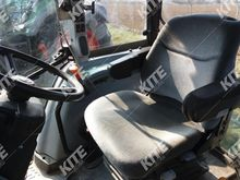2008 New Holland T 5050