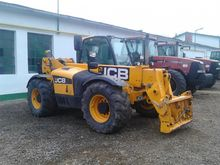 2012 JCB 550-80