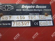 2006 Gregoire Besson RB7 4 Feje