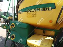 2011 John Deere 732