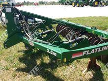2012 Simba Flatliner 3,5m