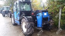 2008 New Holland LM 5060