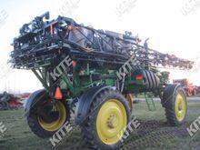 2013 John Deere 4730