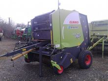 2008 Claas Rollant 260