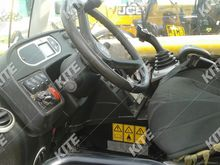 2011 JCB 550-80 Agri Plus